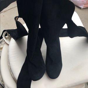 Chloe Strap Heels